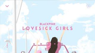 커버랄라 | BLACKPINK (블랙핑크) - Lovesick Girls