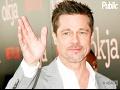 Vidéo : Brad Pitt : Il retrouve tout son charme à l'avant-première du fi...
