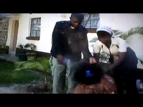 FORGIVE&FORGET 2-ZAMBIAN MOVIE