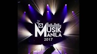 Musik Manila 2017