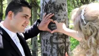 Esin Şapçılar - Ersin İnce Düğün Klibi (Handan Kara - Benim Gözüm Sende)