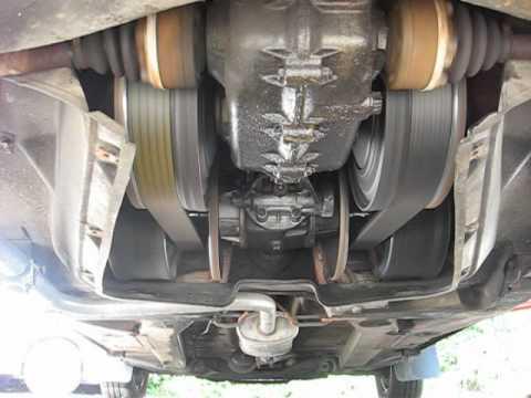 Wie den Motor mit 92 auf 80 Benzin zu ändern