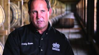 Parker and Craig Beam (Heaven Hill): The Day of the Fire