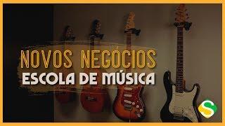 Escola De Musica - Novos Negócios #03