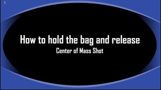 Center of Mass Throw