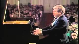 Emil Gilels - Rachmaninov - Prelude No 2 in C sharp minor, Op 3