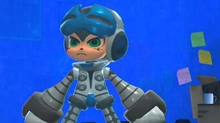 The First 9 Minutes of Mighty No. 9 by IGN