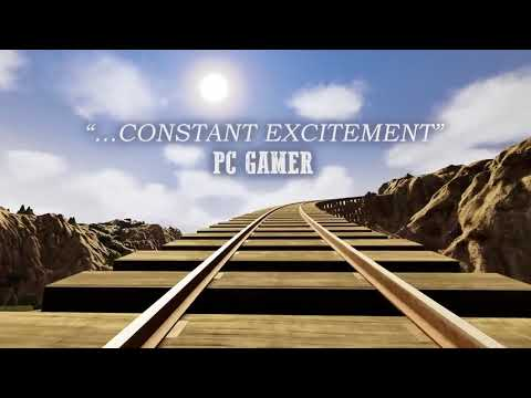 Видео № 1 из игры Railway Empire [PS4]