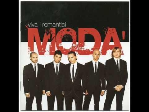 Significato della canzone Viva i romantici di Modà