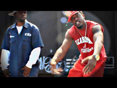 GETTIN IT IN l COCKEY D [OFFICIAL VIDEO]