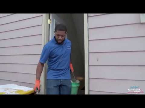 Waterproofing in 30 Seconds | Ayers Basement Systems