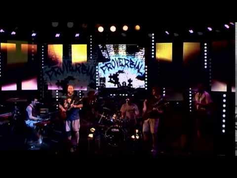 Proverbial - New John - Live @ Culture Room