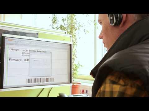 cablabel S3 - die neue Etikettensoftware - made by cab