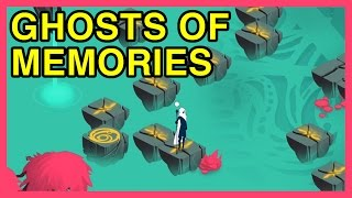 Ghosts of Memories - Walkthrough & Overview | WikiGameGuides