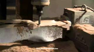 TimberSmith - How it's made... SKS Stock
