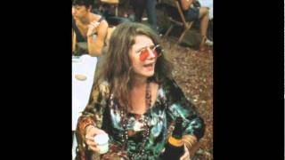 Me And Bobby McGee   Janis Joplin Rare Version! HQ
