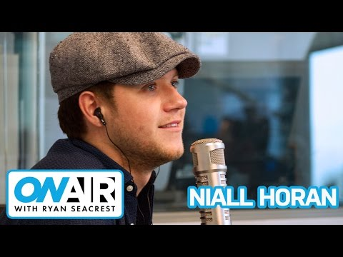 Niall Horan Reveals Inspirations For