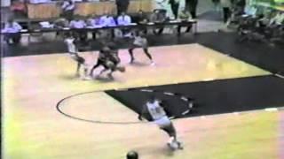 1985 Class 3A State Finals - Malden vs. Lutheran North