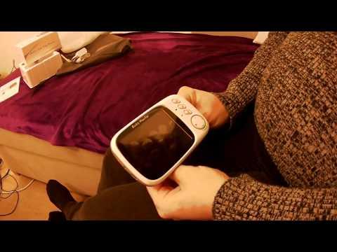 VIDEO BABY MONITOR VB603 from Banggood