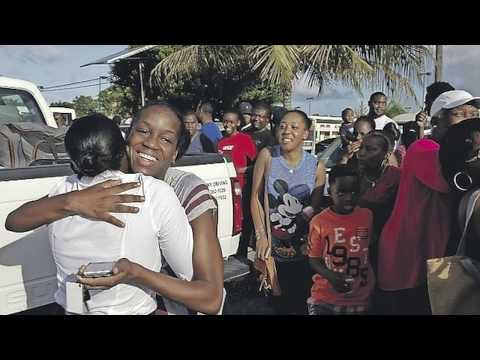Bahamas Strong - Recovering After Hurricane Dorian (Produced by BIS)