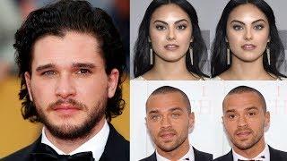 Does Eye Color Matter? Part 2 TV Actors