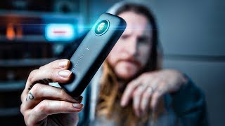 NEVER have I EVER wanted 360 VIDEO - INSTA360 ONE X CAMERA