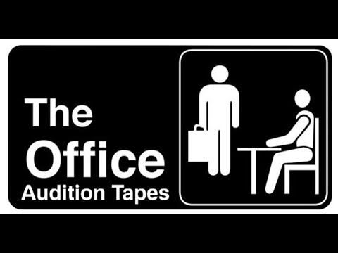 LOL: Various Actors Who Auditioned For Roles On The Office