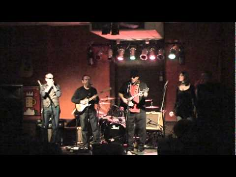 South End Blues Band - Bay View Brew House Howlin' Boogie.MPG