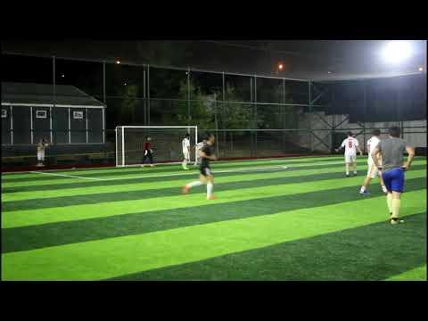 KARAYOLLARI FC - BROOKLYN FC
