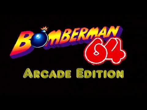Bomberman 64 - Arcade Edition Music - Multiplayer Battle Extended [HD]