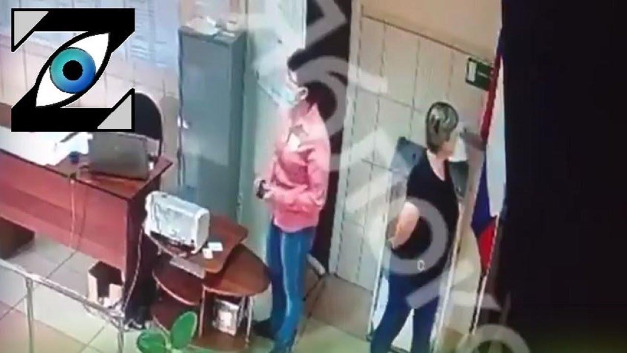 [Zap Net] Flagrant-délit de fraude électorale en Russie ! (20/09/21)