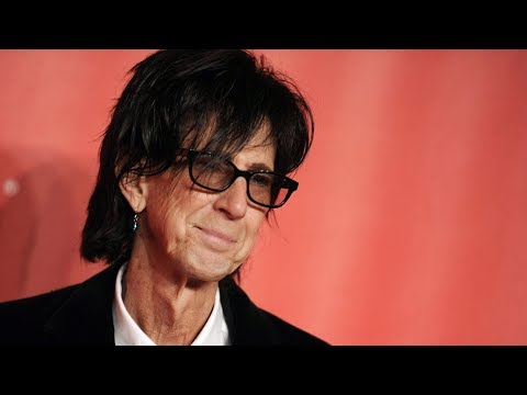 The Cars lead singer Ric Ocasek dead at 75