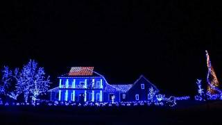 2011  Lights- Thank You Troops and Veterans! Thanks for Your Votes!