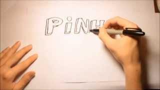 Pinhal - Cidadão Quem (Desenhado)