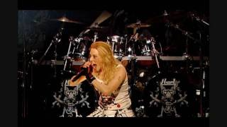 Arch Enemy - Ravenous (Tyrants of the Rising Sun HQ HD)