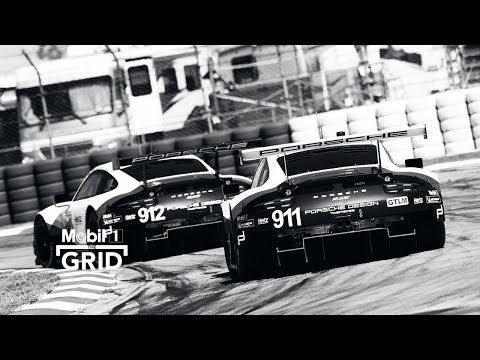 Team Spirit – Porsche GT Team's Push To Regain The IMSA Championship Crown | M1TG