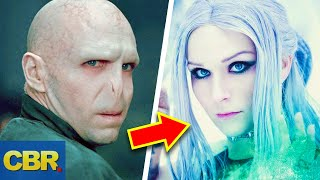 20 Things You Didn't Know About Voldemort's Daughter Delphini - dooclip.me