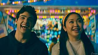 Peter Lara Jean I Love You Always Forever Video