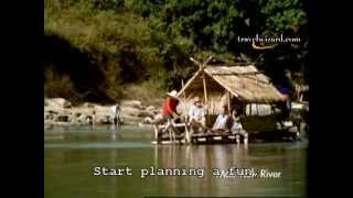 Chiang Rai Thailand Luxury Vacations, Escorted Tours, Hotels, Resorts, Videos
