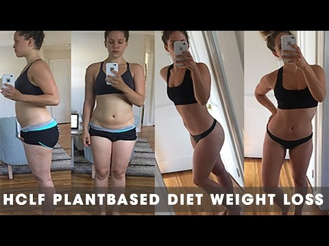 My Weight Loss Transformation (-25 Pounds and Counting on Plant-Based Lifestyle)