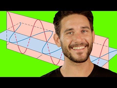 ¿Cómo funciona un microondas?