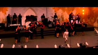 "Joyful Noise - Kirk Franklin ""In Love"""