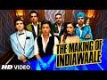 Exclusive: Making of 'India Waale'   Happy New Year   Shah Rukh Khan, Deepika Padukone   T-SERIES