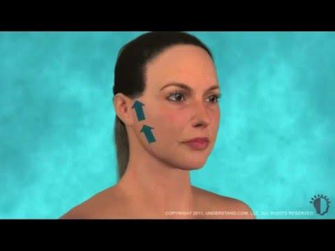 Activated carbon at gulaman face mask video