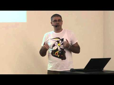 Miodrag Milanovic - MAME and preservation of software