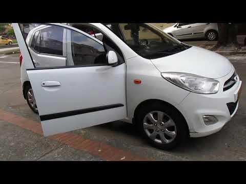 Hyundai i10 2013 -