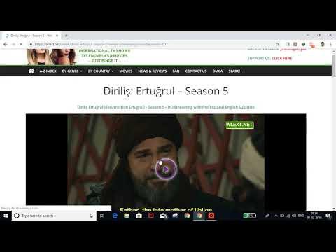 Ertugrul Season 5 Episode 15 English Subtitles