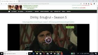 wlext ertugrul season 5 episode 3 - मुफ्त ऑनलाइन