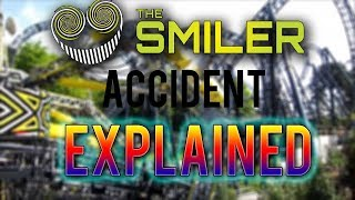 The Smiler Crash Of 2015 Explained