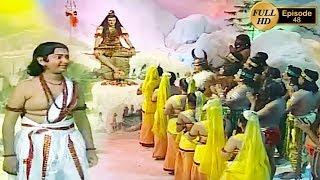 Episode 48 | Shree Ganesh